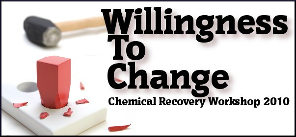 Willing To Change - 2010